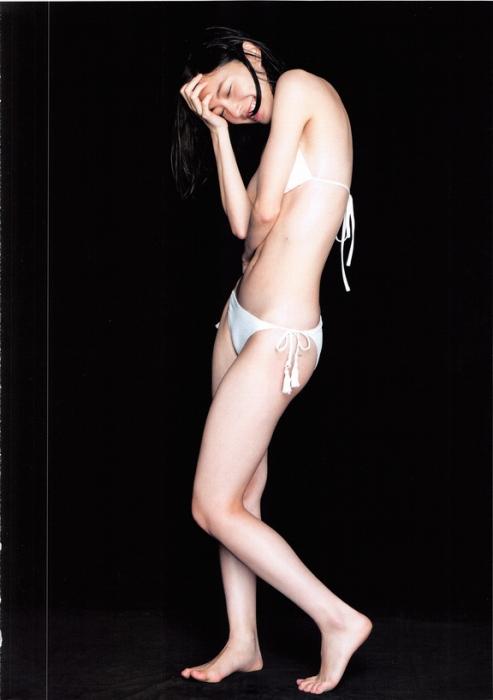 【松井珠理奈グラビア画像】最近は色気ある写真をインスタに公開して悦ばせてますねw 24