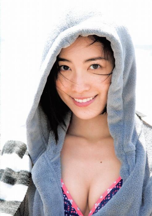 【松井珠理奈グラビア画像】最近は色気ある写真をインスタに公開して悦ばせてますねw 28