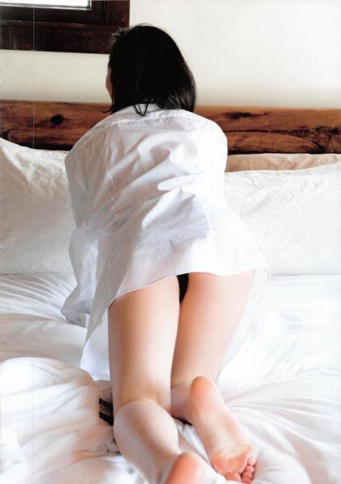 【松井珠理奈グラビア画像】最近は色気ある写真をインスタに公開して悦ばせてますねw 30