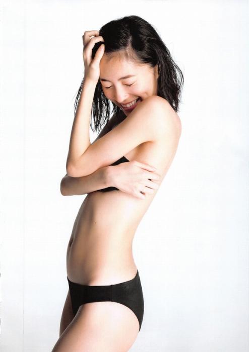 【松井珠理奈グラビア画像】最近は色気ある写真をインスタに公開して悦ばせてますねw 34