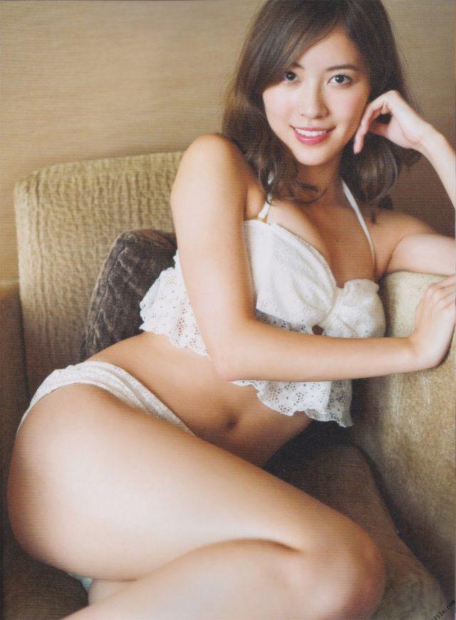 【松井珠理奈グラビア画像】最近は色気ある写真をインスタに公開して悦ばせてますねw 43