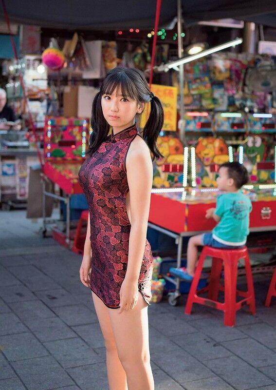 【沢口愛華グラビア画像】現役JK最強と呼ばれる美少女タレントの巨乳ボディがマジ抜ける 70