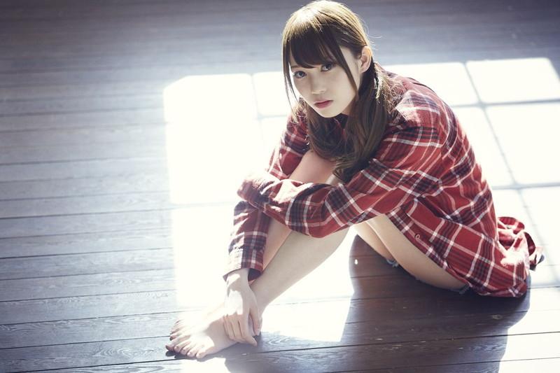 【日向坂46グラビア画像】可愛くてちょっぴりセクシーな美少女達が集うアイドルユニット 110