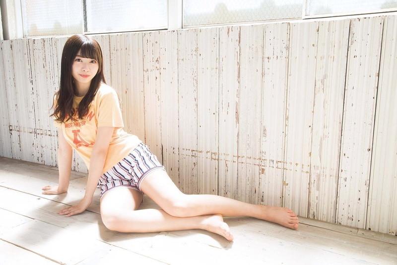 【日向坂46グラビア画像】可愛くてちょっぴりセクシーな美少女達が集うアイドルユニット 115