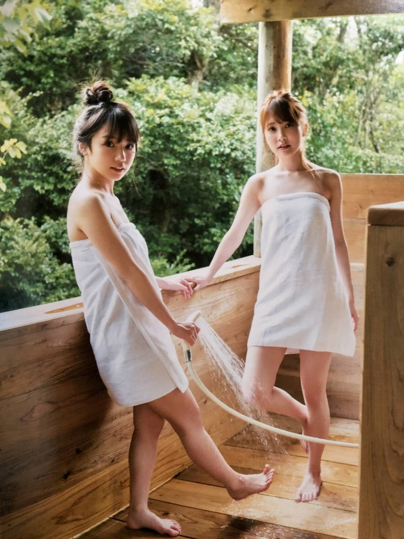 【日向坂46グラビア画像】可愛くてちょっぴりセクシーな美少女達が集うアイドルユニット 16