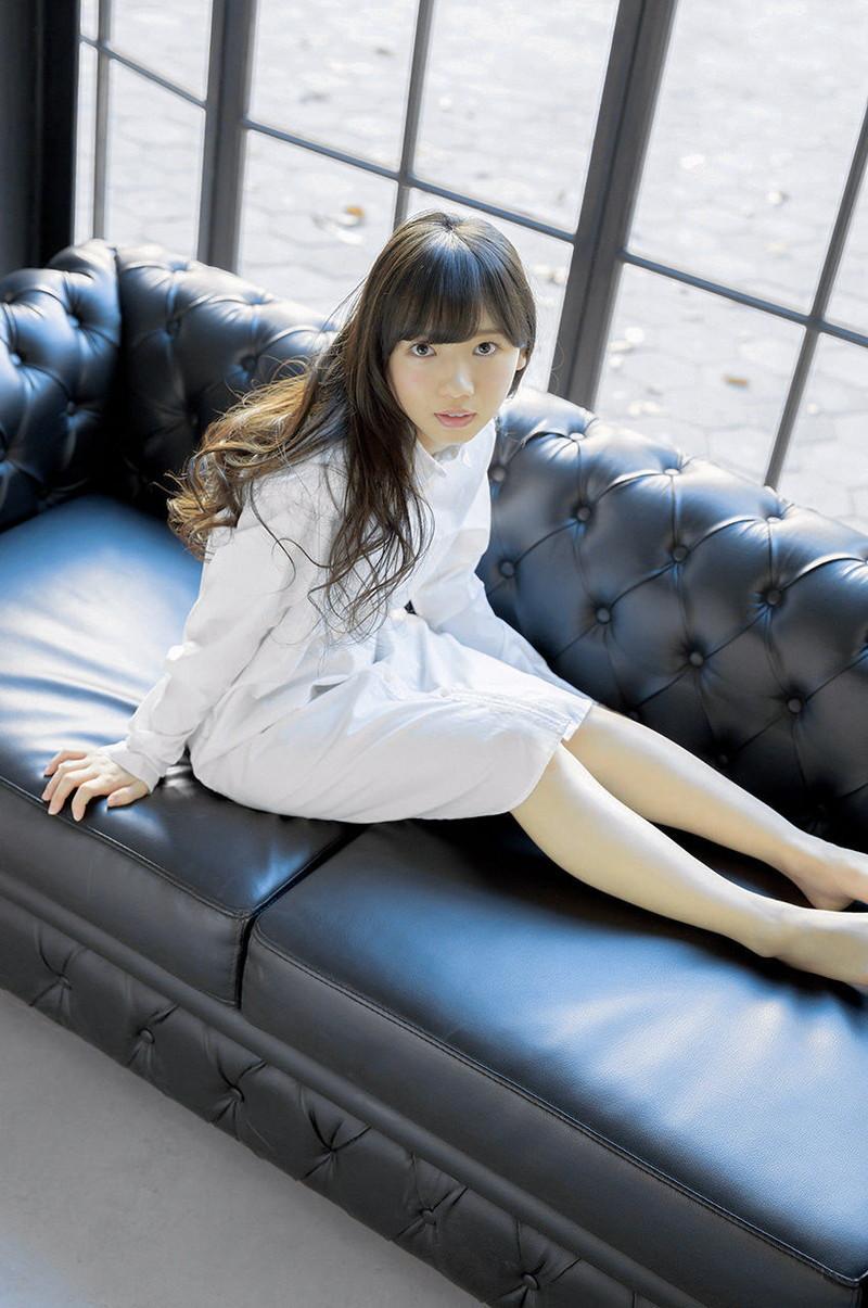 【日向坂46グラビア画像】可愛くてちょっぴりセクシーな美少女達が集うアイドルユニット 18