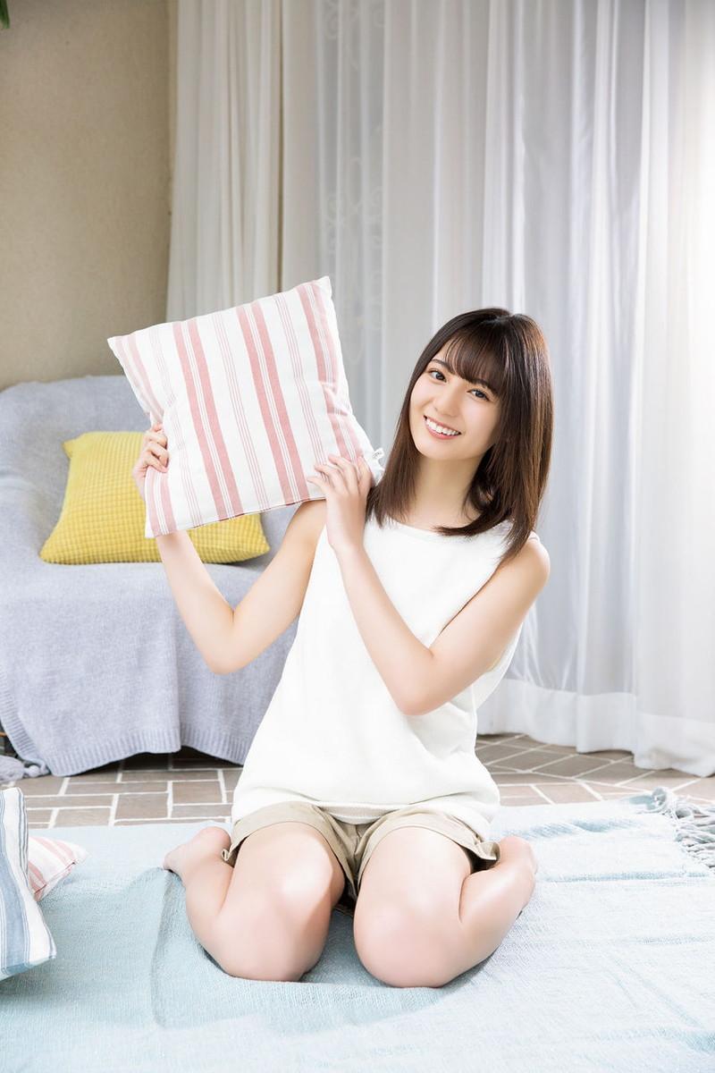 【日向坂46グラビア画像】可愛くてちょっぴりセクシーな美少女達が集うアイドルユニット 28