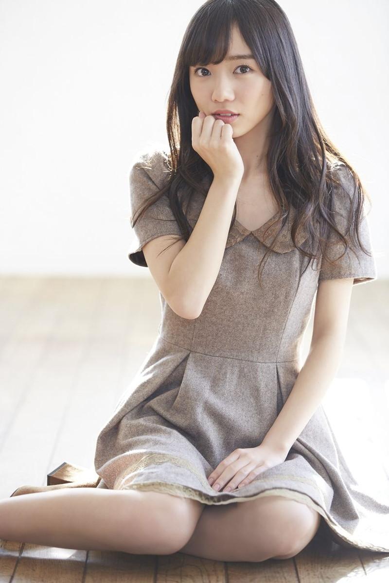 【日向坂46グラビア画像】可愛くてちょっぴりセクシーな美少女達が集うアイドルユニット 44