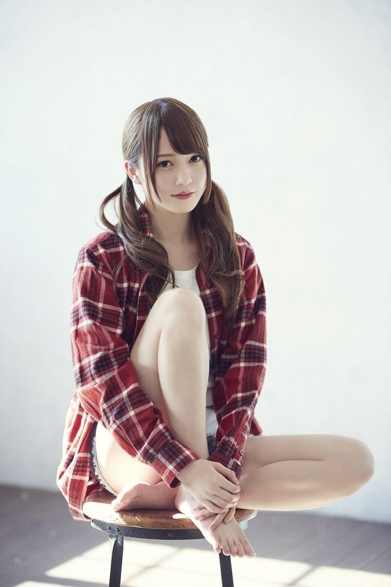 【日向坂46グラビア画像】可愛くてちょっぴりセクシーな美少女達が集うアイドルユニット 46