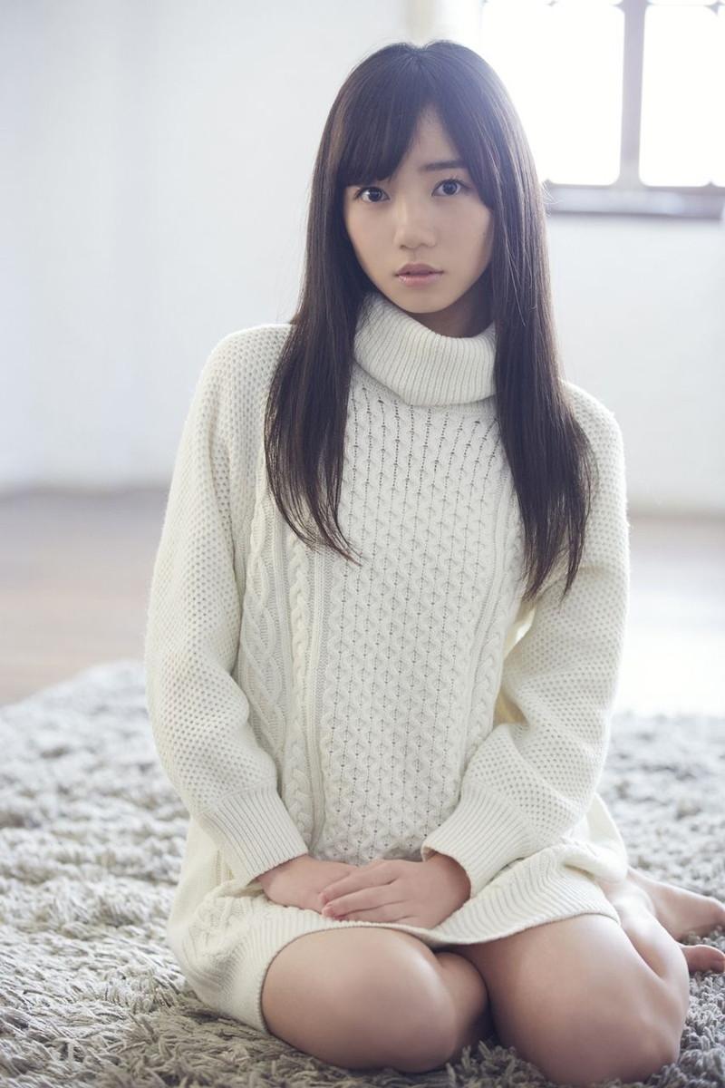 【日向坂46グラビア画像】可愛くてちょっぴりセクシーな美少女達が集うアイドルユニット 47