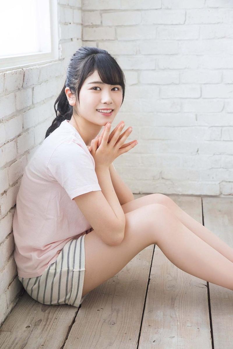 【日向坂46グラビア画像】可愛くてちょっぴりセクシーな美少女達が集うアイドルユニット 49