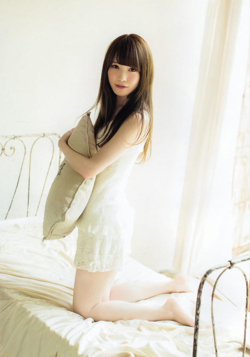 【日向坂46グラビア画像】可愛くてちょっぴりセクシーな美少女達が集うアイドルユニット 63