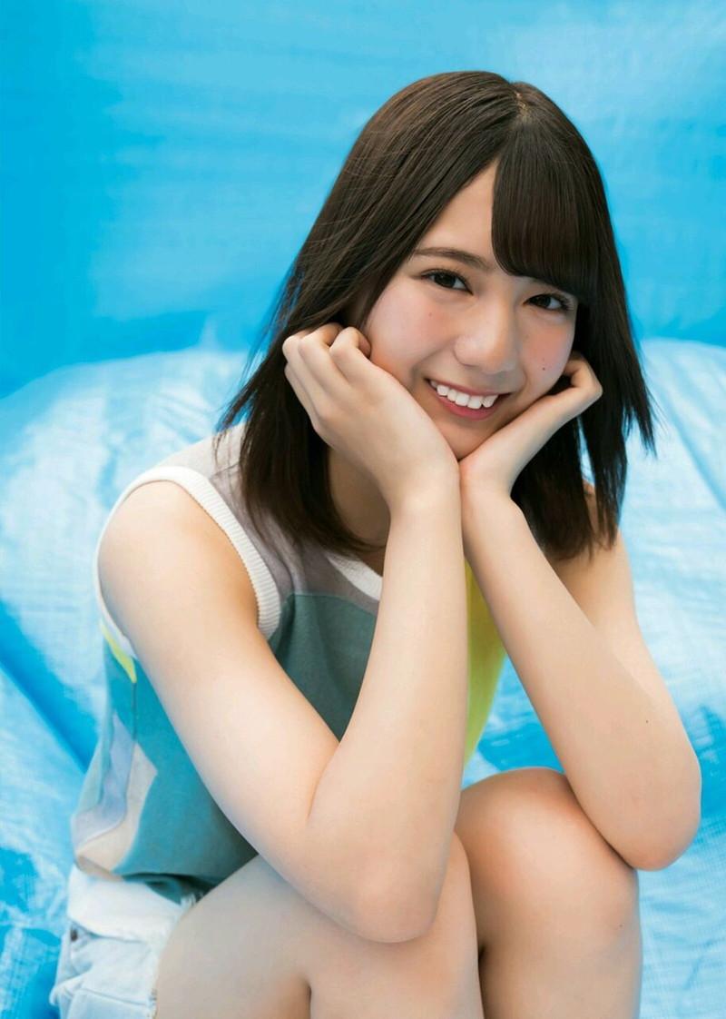 【日向坂46グラビア画像】可愛くてちょっぴりセクシーな美少女達が集うアイドルユニット 83
