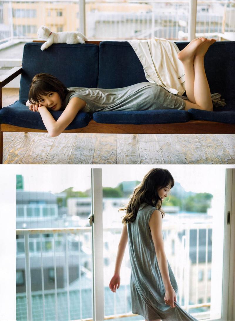 【日向坂46グラビア画像】可愛くてちょっぴりセクシーな美少女達が集うアイドルユニット 85