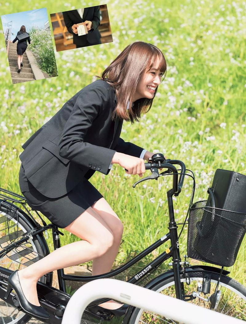 【日向坂46グラビア画像】可愛くてちょっぴりセクシーな美少女達が集うアイドルユニット 89
