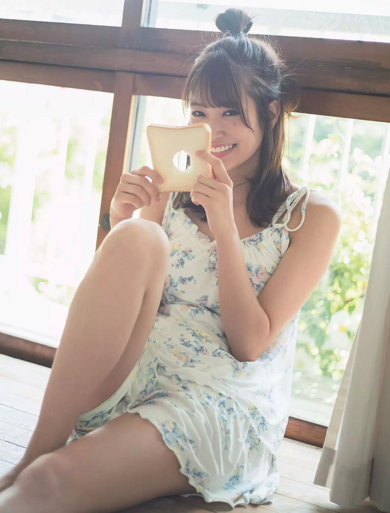 【日向坂46グラビア画像】可愛くてちょっぴりセクシーな美少女達が集うアイドルユニット 92