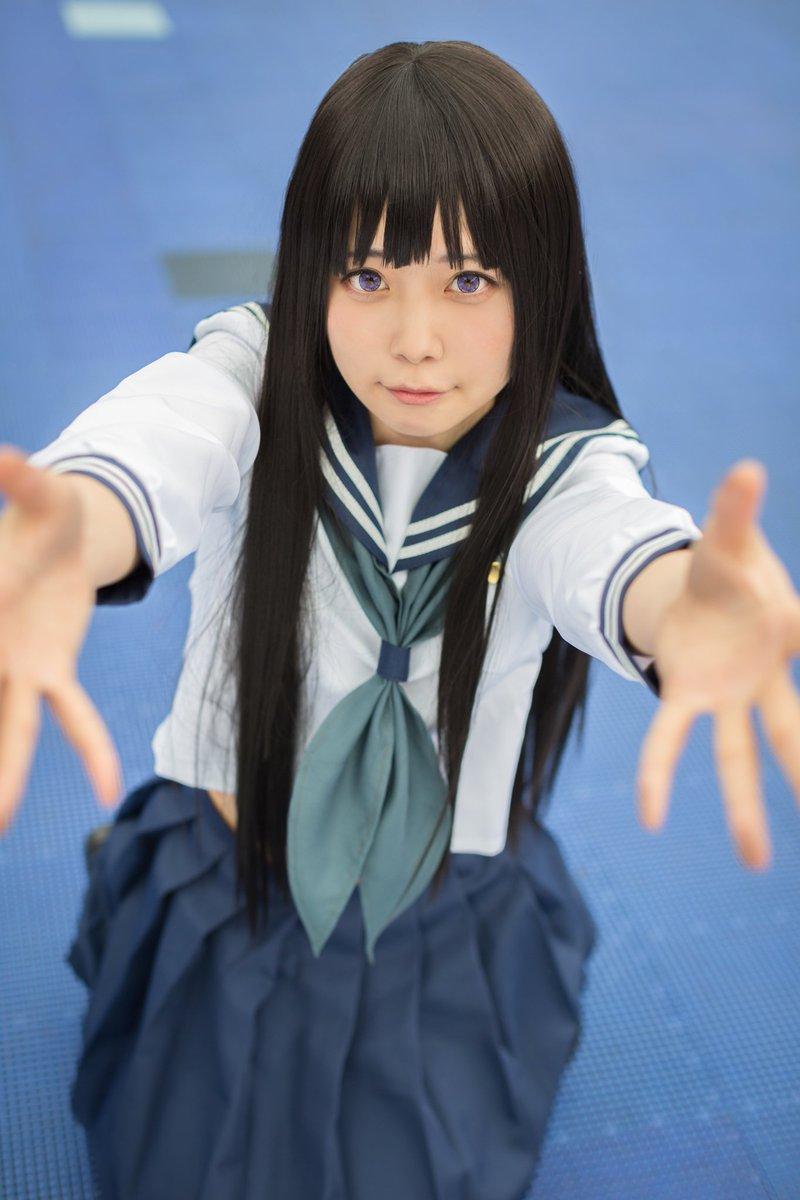 【姫綺みみこエロ画像】童顔だけどコスプレはセクシーというギャップがたまらない!? 83