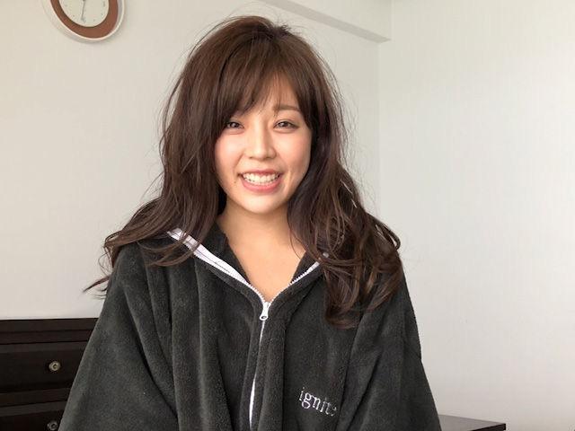 【川村那月グラビア画像】Fカップボディで初水着姿を披露したレースクイーン美女 24