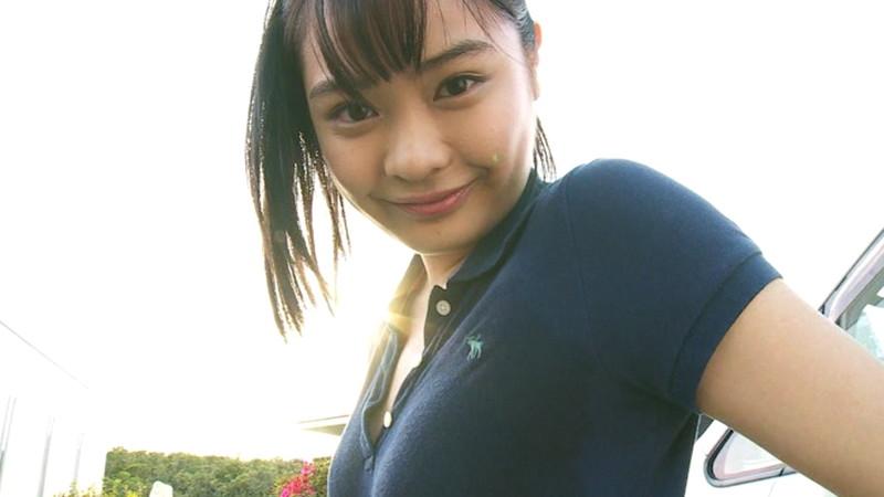 【西本ヒカルキャプ画像】女優志望の新人がチャレンジしためちゃエロイメージ! 30