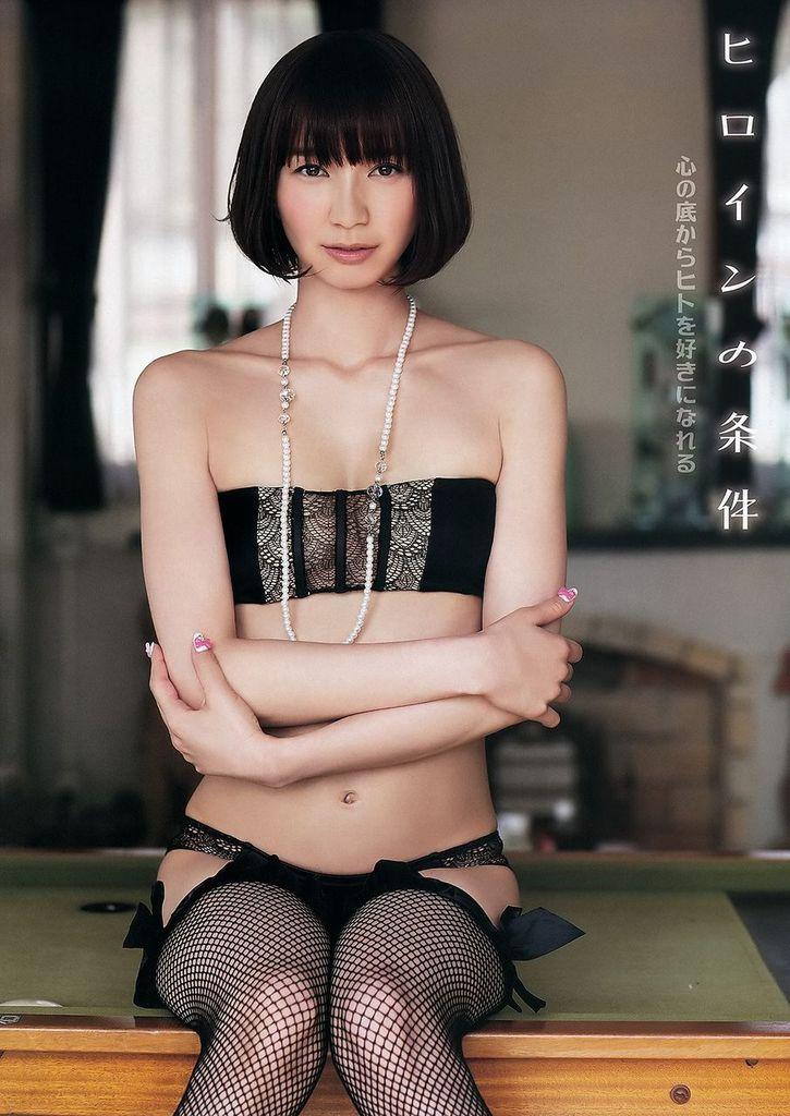 【芹那グラビア画像】セクシー系アイドルグループに所属していた事がある熟女タレント 35