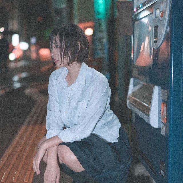 【水湊みおエロ画像】スレンダーでくびれたボディラインがめちゃシコい新人アイドル 48
