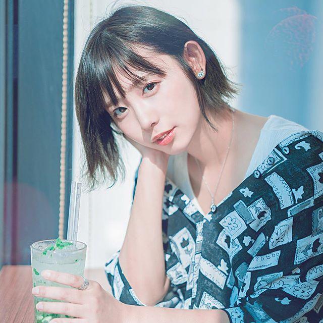 【水湊みおエロ画像】スレンダーでくびれたボディラインがめちゃシコい新人アイドル 53
