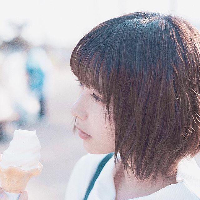 【水湊みおエロ画像】スレンダーでくびれたボディラインがめちゃシコい新人アイドル 59