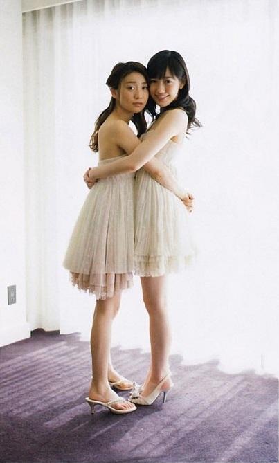 【渡辺麻友お宝画像】突然芸能界引退を発表した元AKBアイドルのグラビア写真 03