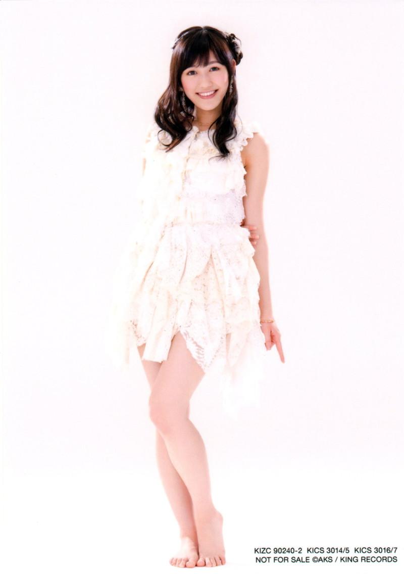 【渡辺麻友お宝画像】突然芸能界引退を発表した元AKBアイドルのグラビア写真 29