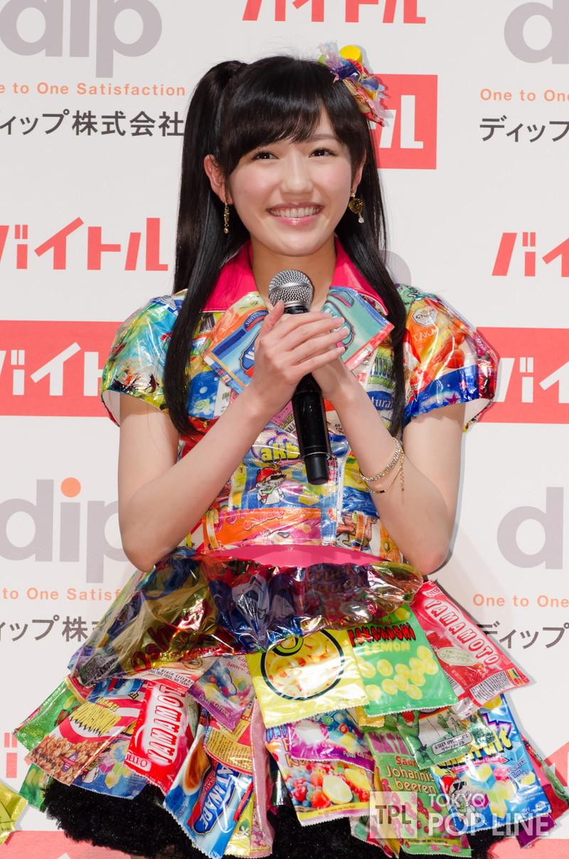 【渡辺麻友お宝画像】突然芸能界引退を発表した元AKBアイドルのグラビア写真 37