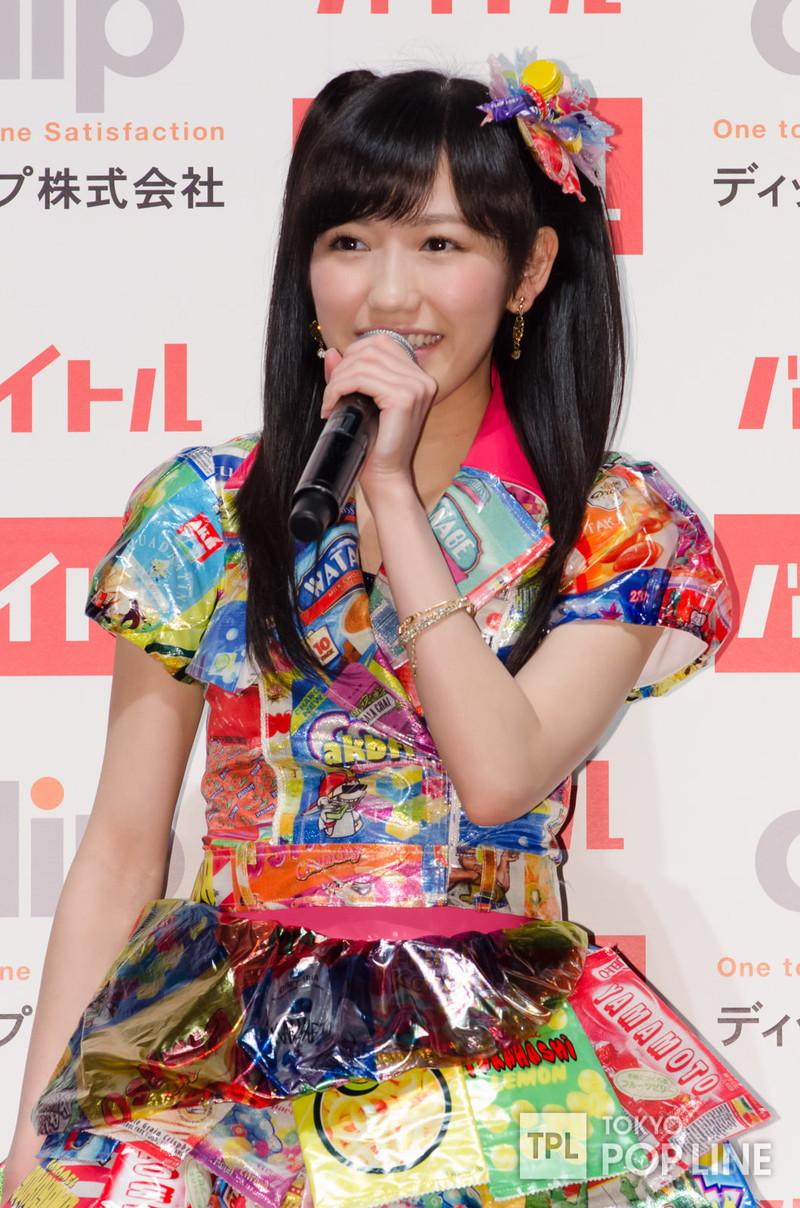 【渡辺麻友お宝画像】突然芸能界引退を発表した元AKBアイドルのグラビア写真 38
