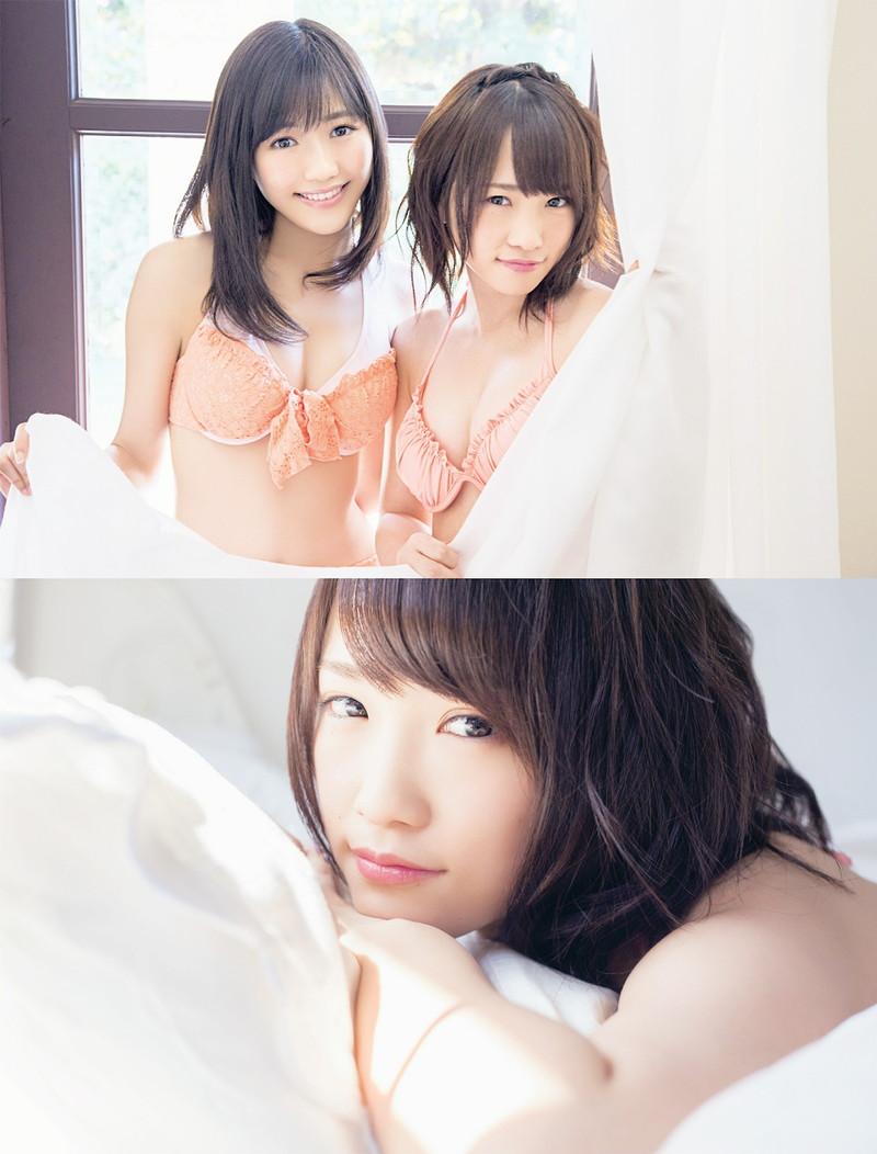【渡辺麻友お宝画像】突然芸能界引退を発表した元AKBアイドルのグラビア写真 48