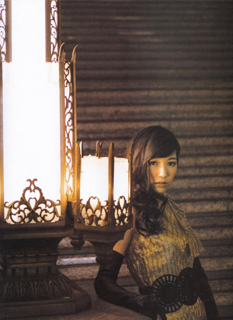 【渡辺麻友お宝画像】突然芸能界引退を発表した元AKBアイドルのグラビア写真 51