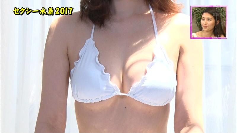 【竹内渉キャプ画像】アラサーになってもビキニ水着でアピール出来るって凄いわwwww 26