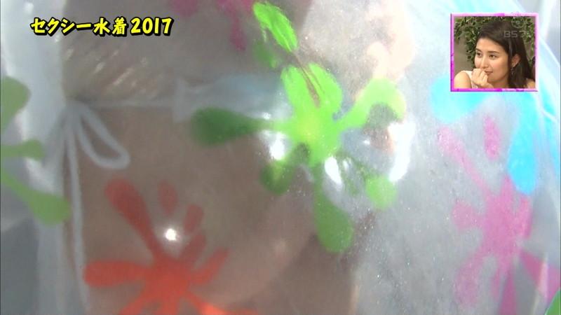 【竹内渉キャプ画像】アラサーになってもビキニ水着でアピール出来るって凄いわwwww 32