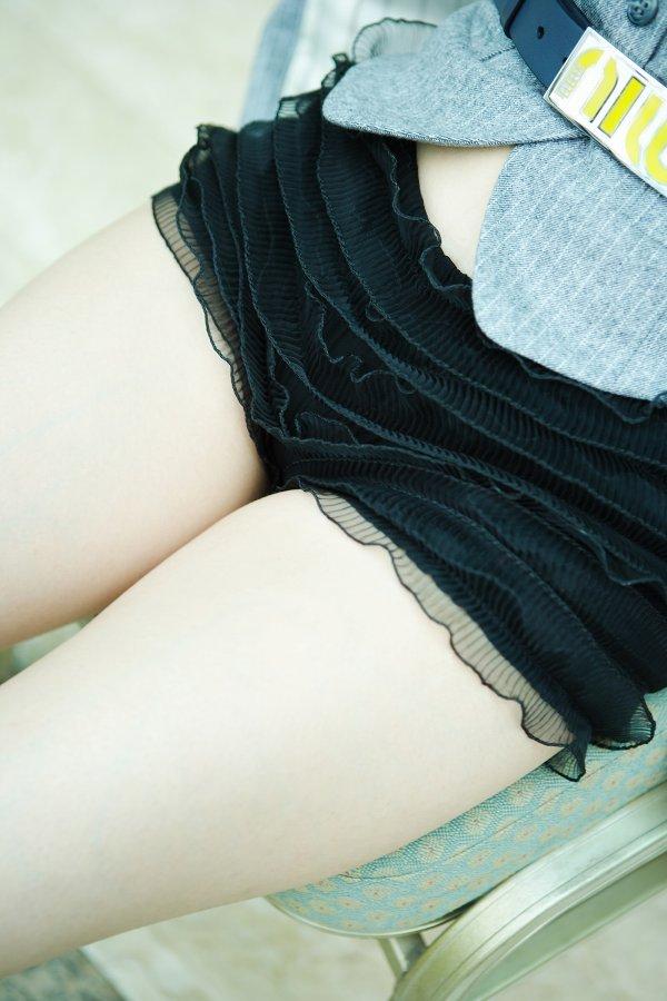 【坂下千里子お宝画像】平成初頭に大ブレイクした千里ちゃんの貴重なセミヌード! 33