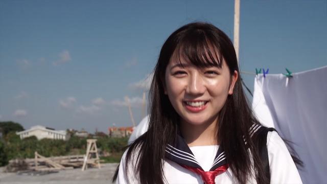 【高橋希来エロ画像】バイトからAKBに入ったFカップ娘がエッチな写真でグラドル転身! 37