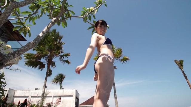 【高橋希来エロ画像】バイトからAKBに入ったFカップ娘がエッチな写真でグラドル転身! 58