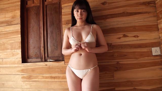 【高橋希来エロ画像】バイトからAKBに入ったFカップ娘がエッチな写真でグラドル転身! 68