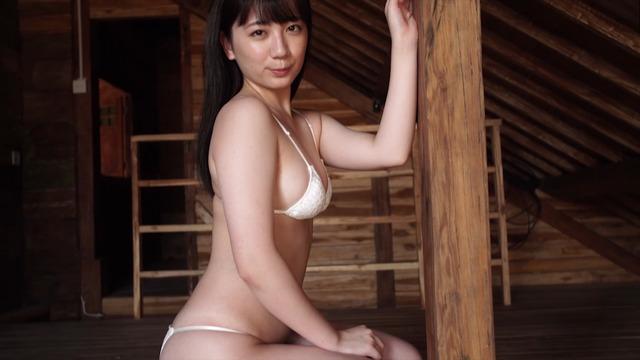 【高橋希来エロ画像】バイトからAKBに入ったFカップ娘がエッチな写真でグラドル転身! 69