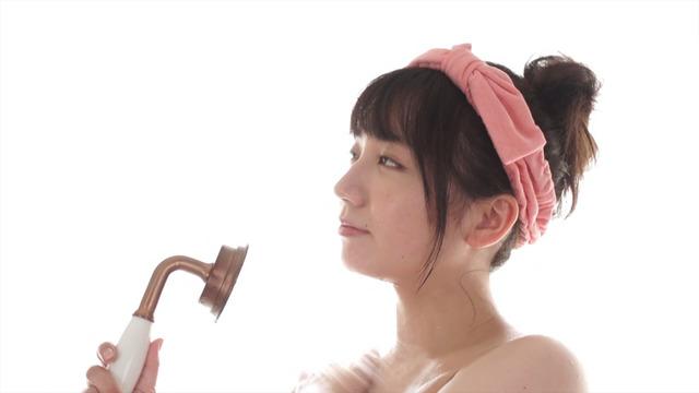 【高橋希来エロ画像】バイトからAKBに入ったFカップ娘がエッチな写真でグラドル転身! 78