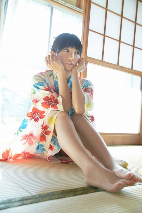 【椎名ひかりグラビア画像】これほどツインテールが似合う童顔美少女が他におる? 67