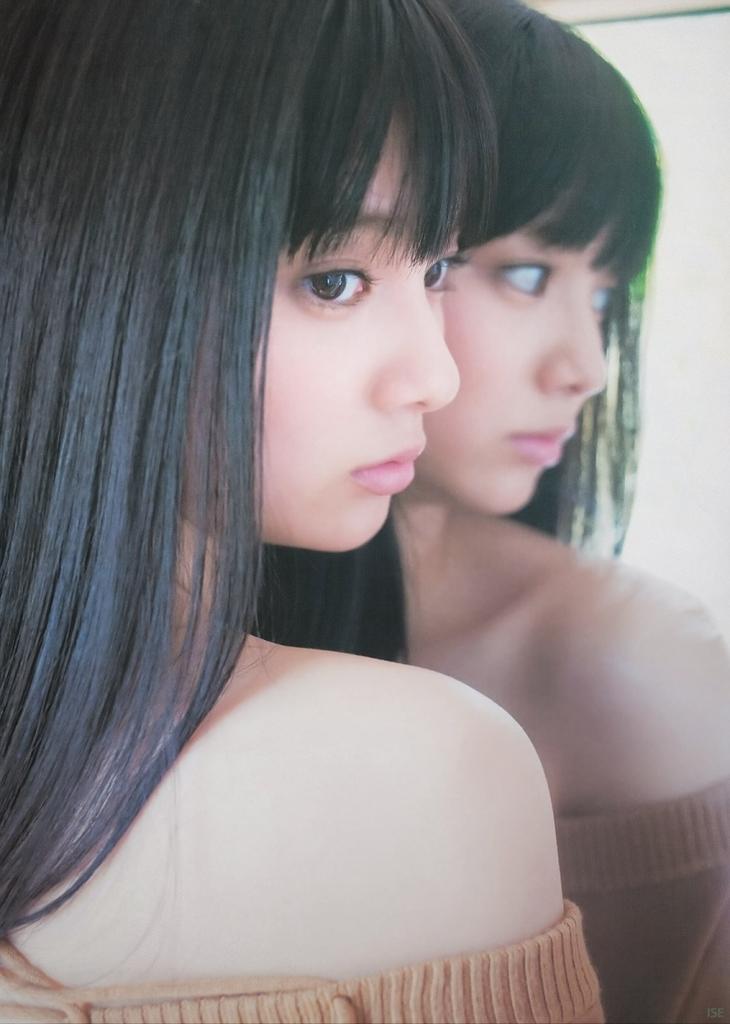 【新川優愛グラビア画像】笑顔が素敵な元グラビアアイドルの女優が魅せるビキニ姿 78