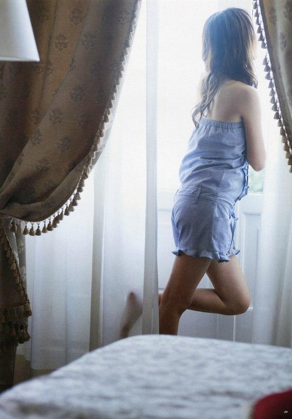 【戸田恵梨香お宝画像】映画デスノートのミサミサ役で脚光を浴びた女優の水着写真 63