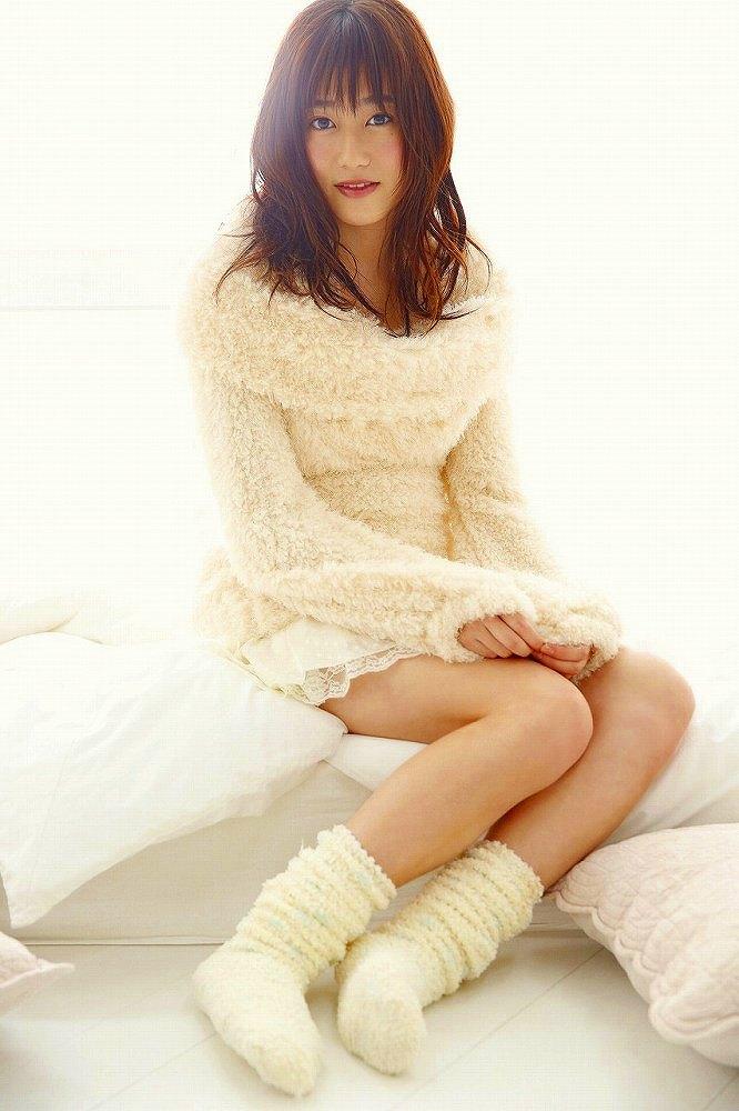 【守屋茜エロ画像】欅坂46の現役美少女アイドルがみせる可愛い笑顔とエッチな谷間 26
