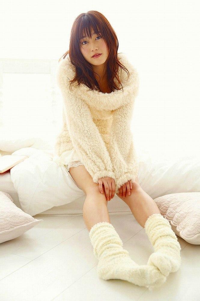 【守屋茜エロ画像】欅坂46の現役美少女アイドルがみせる可愛い笑顔とエッチな谷間 27