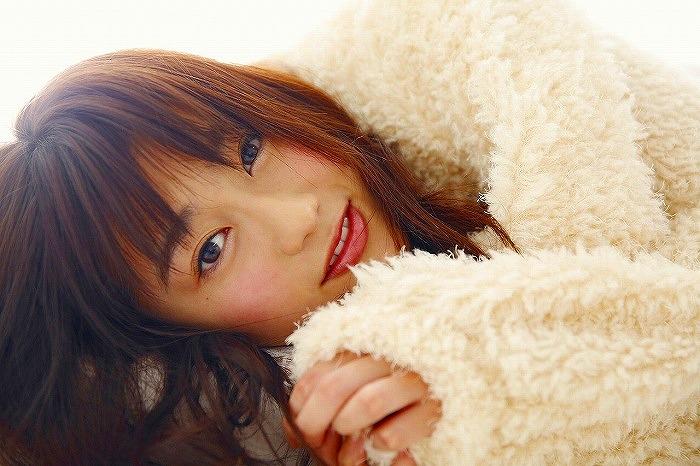 【守屋茜エロ画像】欅坂46の現役美少女アイドルがみせる可愛い笑顔とエッチな谷間 40