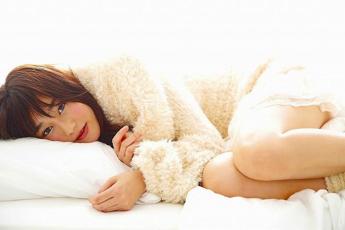 【守屋茜エロ画像】欅坂46の現役美少女アイドルがみせる可愛い笑顔とエッチな谷間 41