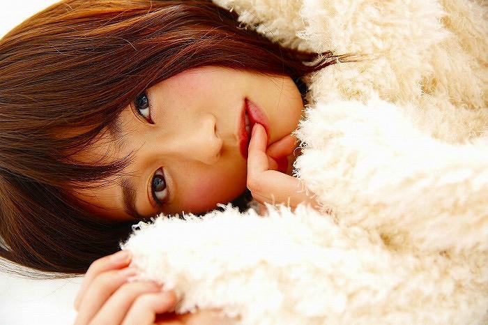【守屋茜エロ画像】欅坂46の現役美少女アイドルがみせる可愛い笑顔とエッチな谷間 43
