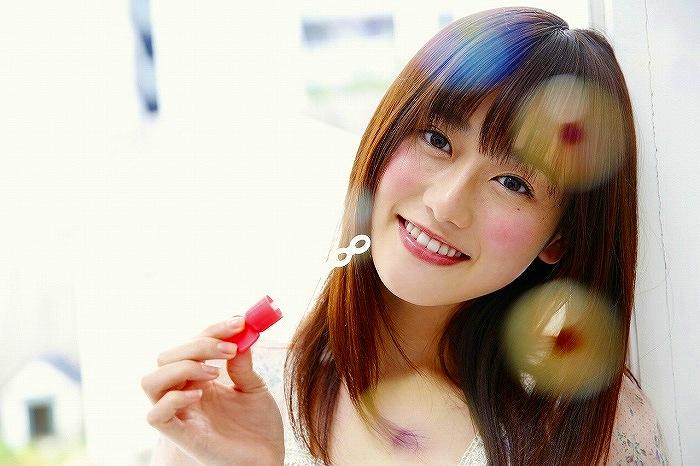 【守屋茜エロ画像】欅坂46の現役美少女アイドルがみせる可愛い笑顔とエッチな谷間 47